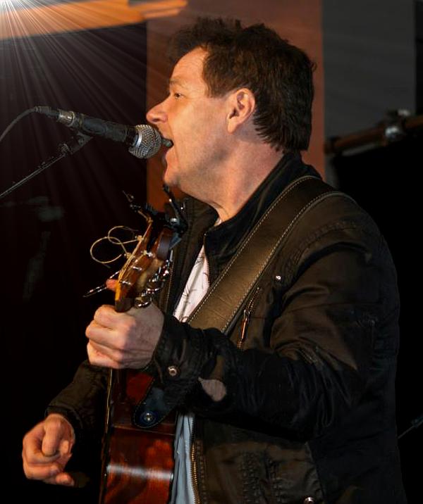 Tony Barkham