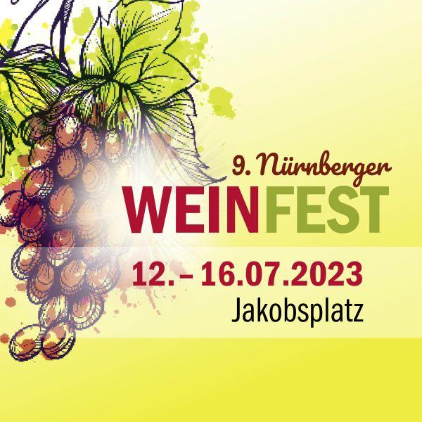 Nürnberger Weinfest