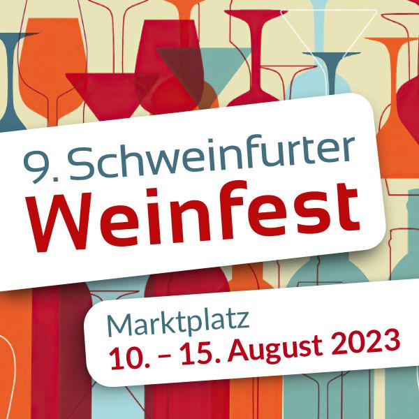 Schweinfurter Weinfest